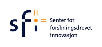 This research group has been designated as a Centre for Research-based Innovation (SFI) by the Research Council of Norway